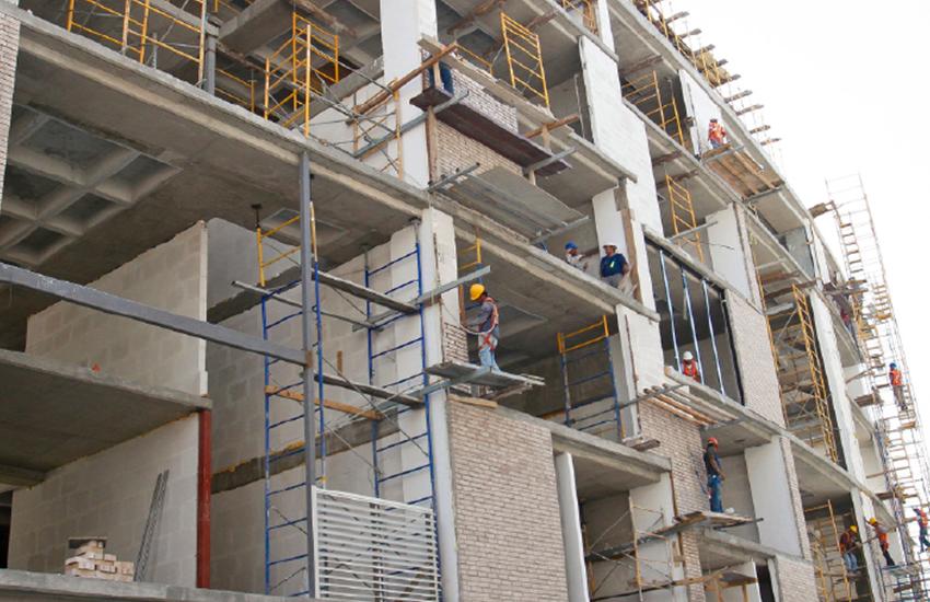 El costo de construir en Ecuador durante la   pandemia