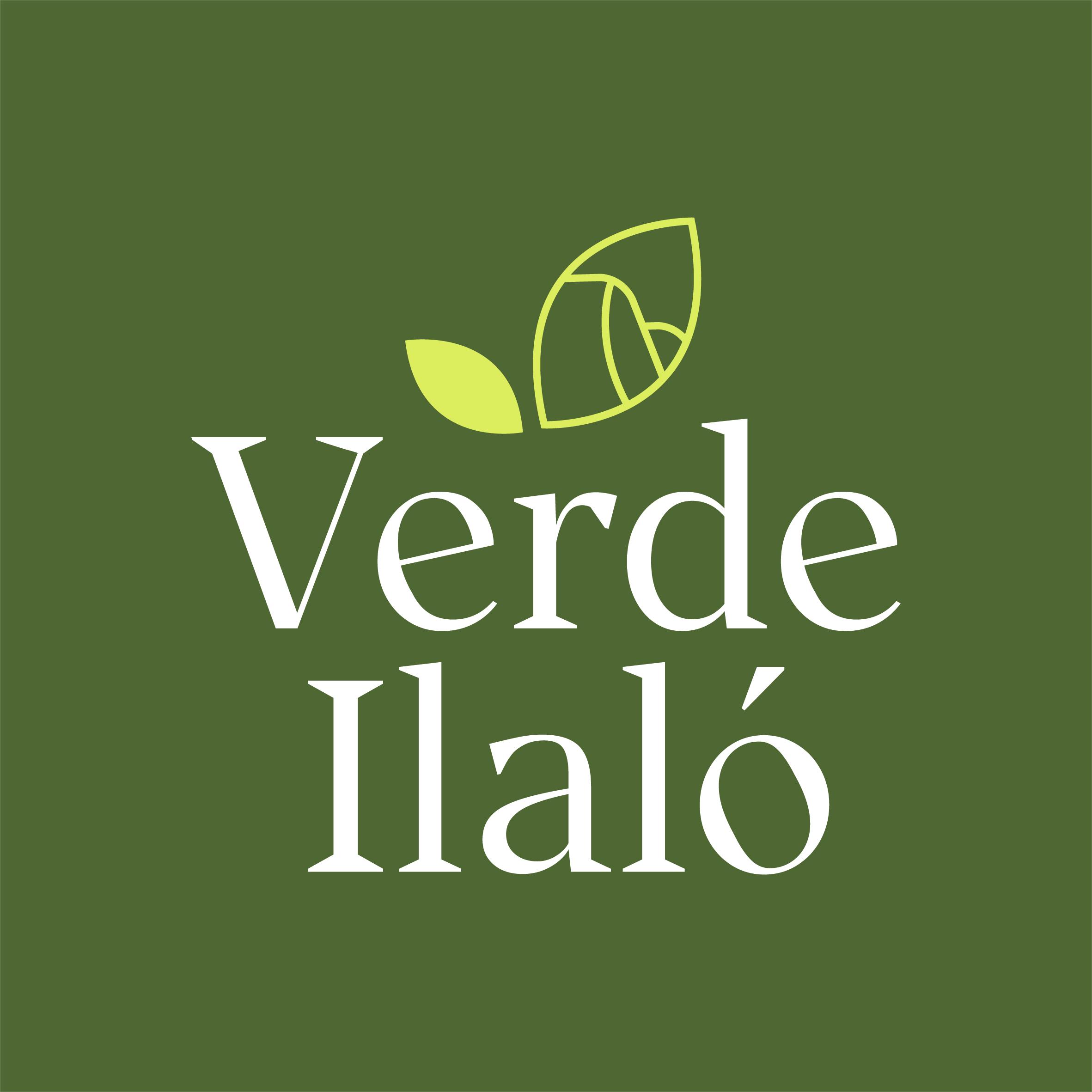 Verde Ilaló